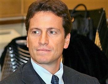 Luca Parnasi SISTEMA PARNASI, SPUNTA UN ALTRO MOLISANO NELLE INTERCETTAZIONI DELLINCHIESTA PIÙ GROSSA DEGLI ULTIMI TEMPI