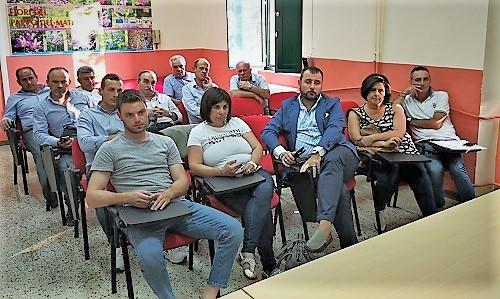 %name PARCO DEL MATESE: GIRFATTI INCONTRA SINDACI, ASSOCIAZIONI E COMUNITÀ MONTANE