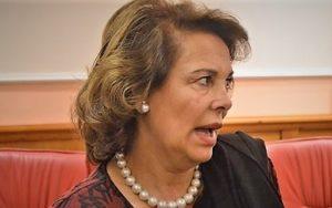 S.LONARDO 300x188 SANDRA LONARDO: MANTENGO SOSTEGNO A CONTE, MA NO A NUOVO GRUPPO SENZA OMOGENEITA POLITICA