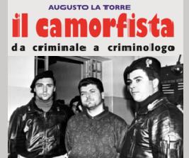 copertina IL CAMORFISTA IL CAMORFISTA: GIOVEDÌ LA PRESENTAZIONE DEL LIBRO DI LA TORRE
