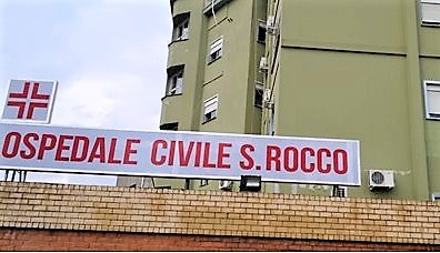 ospedale sessa aaurunca san roicco SESSA AURUNCA, COMMISSIONE DISCIPLINARE ASL A DUE VELOCITÀ