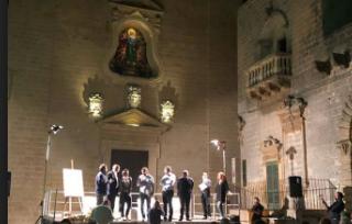 premio CARMINE GAZZANNIFRA I VINCITORI DELPREMIO RAMPINO