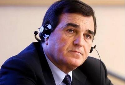 Aldo Patriciello LEUROPARLAMENTARE PATRICIELLO: L'UE PUÒ E DEVE FARE DI PIÙ