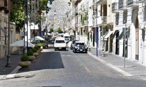 CORSO GARIBALDI SMCV 300x179 SANTA MARIA CAPUA VETERE, CONTINUA ATTUAZIONE PIANO DEL FABBISOGNO