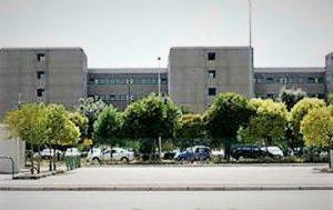 carcere UCCELLA SMCV 300x189 VIOLENZA VERSO I DETENUTI AL CARCERE UCCELLA: 52 ARRESTI IN POLIZIA PENITENZIARIA