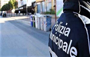 polizia municipale vigili urbani 300x191 CONTROLLI SVERSAMENTI RIFIUTI NEL NAPOLETANO