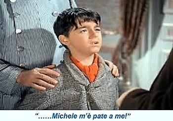 """1 4 ASL: """"MICHELE M'È PATE A ME!""""... IL DASPO AGLI ARCHITETTI DELLE """"CUPOLE"""""""
