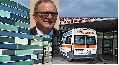33d5c286 ospedale del mare SABOTAGGIO OSPEDALE DEL MARE: LA SOLIDARIETÀ DEI DIRIGENTI OSPEDALIERI ED ASL