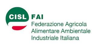 """FAI CISL """"FAI BELLA L'ITALIA"""", A NAPOLI IL 27 SETTEMBRE DIBATTITO SUL LAVORO AGROALIMENTARE E AMBIENTALE"""