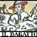 IL BAGATTO 150x150 C COME CASERTA, MA NON COME CULTURA … E INTANTO FERDINANDO IV SE LA RIDE!