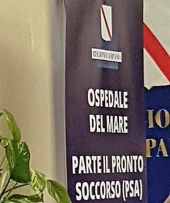 IMG 20180915 WA0001 OGGI APERTURA DELLOSPEDALE DEL MARE: IN CORSO CONFERENZA STAMPA DI DE LUCA