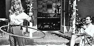 """Lolita """"LOLITA"""": LA TRASPOSIZIONE CINEMATOGRAFICA DELL'OPERA CONTROVERSA DI NABOKOV"""
