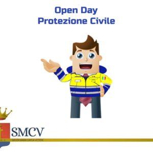 Open Day Protezione Civile 300x300 SANTA MARIA CAPUA VETERE, ECCO LOPEN DAY DELLA PROTEZIONE CIVILE