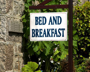 bed and breakfast 300x240 NAPOLI, SESSO A PAGAMENTO IN B&B ABUSIVO