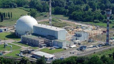 centrale nucleare garigliano 642x336 COMMISSIONE TERRA FUOCHI , ZINZI CHIEDE TAVOLO DI TRASPARENZA SULLA CENTRALE NUCLEARE DEL GARIGLIANO