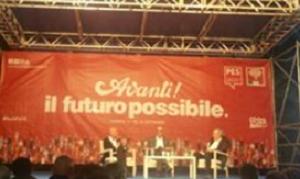festa avanti FESTIVAL DELLAVANTI: UN SUCCESSO...MA I SOCIALISTI DI TERRA DI LAVORO?