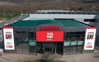 """lamura evolution day 2 """"START UP EVOLUTION PINUCCIO LAMURA"""": POCHI GIORNI ALLA CHIUSURA DEL BANDO"""