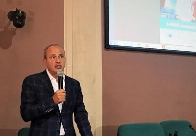 pietracupa UNA MACCHINA DEL TEMPO NELLA NOTTE DEI RICERCATORI 2018