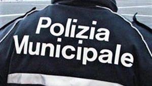 polizia municipale 300x169 POLIZIA MUNICIPALE, CHIUSO LUFFICIO CASSA FINO AL 3 APRILE