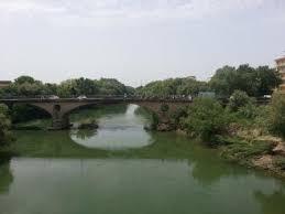 ponte capua CAPUA, SEQUESTRATO IL PONTE NUOVO SUL VOLTURNO