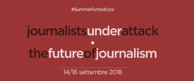 "summer school Casal di Principe 2018 e1536595658614 SUMMER SCHOOL UCSI – AGRORINASCE 2018: 4° EDIZIONE ""JOURNALISTS UNDER ATTACK/THE FUTURE OF JOURNALISM"""
