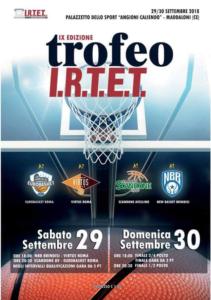 torneo 211x300 TROFEO IRTET, ECCO GLI ORARI DELLA KERMESSE DEL 29 30 SETTEMBRE