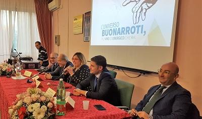 20181023 173557 ITS BUONARROTI DI CASERTA: UN SUCCESSO LA FESTA DI INAUGURAZIONE POST LAVORI