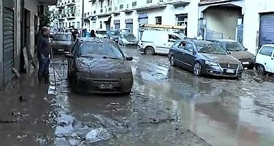 Bn alluvione 15.10.2015 BENEVENTO: MASTELLA RICORDA LALLUVIONE DEL 2015