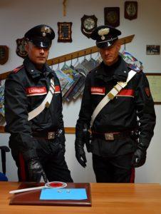 CC sequestro cobret 226x300 UOMO ARRESTATO A ISERNIA, SPACCIAVA LA DROGA DEI DISPERATI