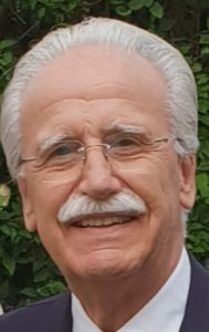 Errico Ronzo 189x300 IL COMMENDATORE ERRICO RONZO E IL NUOVO DIRETTORE GENERALE DELLA NEW CASERTA BASKET