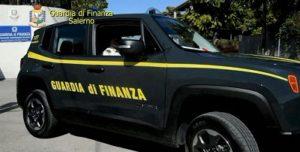 GDF SA 300x152 FALSE DICHIARAZIONI, 650MILA EURO SEQUESTRATI AD AZIENDA TRASPORTO MERCI