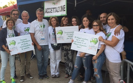 IMG 20171001 WA0002 1 1 TORNA IL CAMPUS DELLA SALUTE A CASERTA
