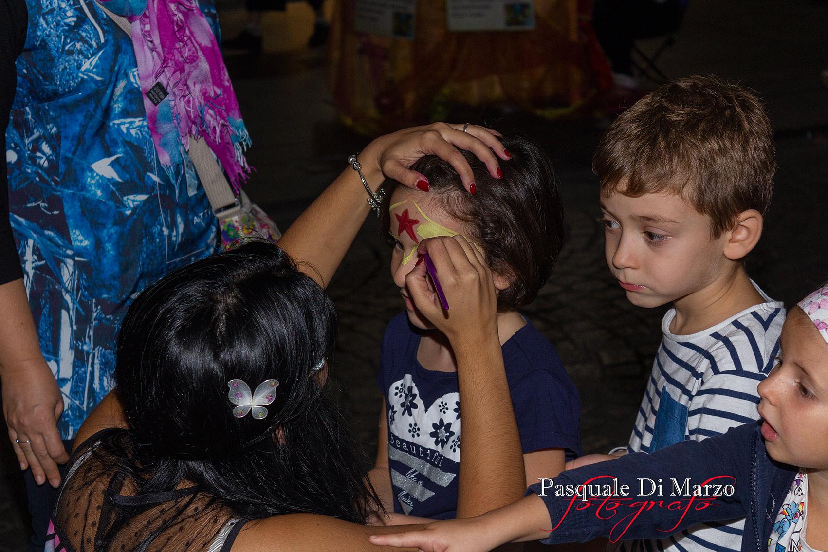 IMG 7036 A NAPOLI IN VIA TOLEDO LA SECONDA EDIZIONE DEL NAPOLI BUSKERS FESTIVAL, LA FOTOGALLERY