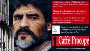 PITTAT evento copertina facebook 300x169 IL PETIT CAKE OSPITA LA PRESENTAZIONE DEL LIBRO SULLA STORIA DEL NAPOLI