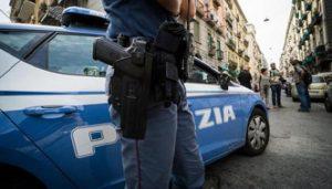 POLIZIA 300x171 CASAPESENNA, ESPULSO NIGERIANO DOPO DUE ANNI DALLA NOTIFICA