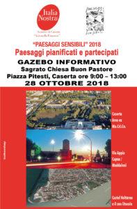 Paesaggi sensibili 2018 modif 197x300 PARTE LA CAMPAGNA PAESAGGI SENSIBILI DI ITALIA NOSTRA