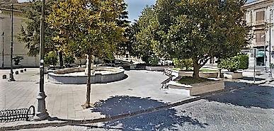 Piazza S.PIETRO S.M.C.V IN PIAZZA SAN PIETRO LAVORI DI ALTA SPECIALIZZAZIONE