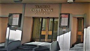 TEATRO COMUNALE PARRAVANO 300x169 LA COSCIENZA DELLE DONNE, NUOVO SPETTACOLO AL TEATRO PARRAVANO