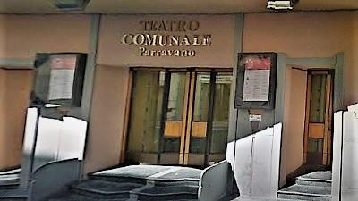 TEATRO COMUNALE PARRAVANO TEATRO PARRAVANO, GESTIONE E NUOVA STAGIONE: AL COMUNE LA PRESENTAZIONE