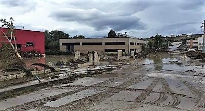 alluvione bn 2015 BENEVENTO: MASTELLA RICORDA LALLUVIONE DEL 2015