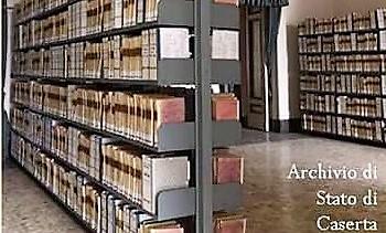 archivio L'ARCHIVIO DI UNA TERRA DEPREDATA