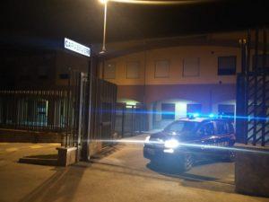 arresto CC 1 300x225 VIOLENZA E RESISTENZA A PUBBLICO UFFICIALE, 38ENNE IN MANETTE