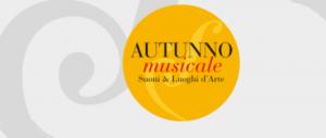 autunno MUSICALE 300x127 AUTUNNO MUSICALE, IL PROGRAMMA DEL WEEKEND