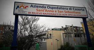 ospedale caserta2 300x162 FP CGIL ALLAORN CASERTA: COMPENSO IRRISORIO PER ESPOSIZIONE AL RISCHIO