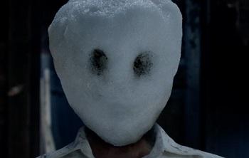 """snowman luomo di neve michael fassbender JO NESBØ: QUANDO LA CARTA DIVENTA PELLICOLA (""""L'UOMO DI NEVE"""", """"HEADHUNTERS"""")"""