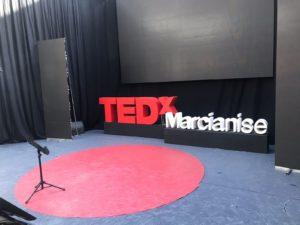 """%name AL CENTRO COMMERCIALE CAMPANIA DOMANI IL PRIMO """"TEDxMARCIANISE"""""""