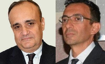 Bonisoli lampis REGGIA, MINISTRO & DIRETTORE IN ARRIVO