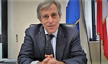 Eduardo GIORDANO ASSOLTO CON FORMULA PIENA L'EX CONSIGLIERE REGIONALE EDUARDO GIORDANO