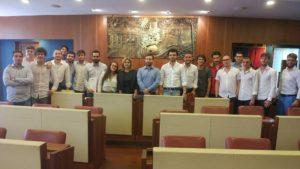 Forum dei Giovani di Caserta 300x169 INAUGURAZIONE DELLA SEDE DEL FORUM GIOVANI IL 18 NOVEMBRE