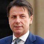 GIUSEPPE CONTE 150x150 ASSOCIAZIONE ITALIANA FAMILIARI E VITTIME DELLA STRADA ONLUS: PREMIER CONTE SI COMPLIMENTA CON PRESIDENTE PALLOTTI
